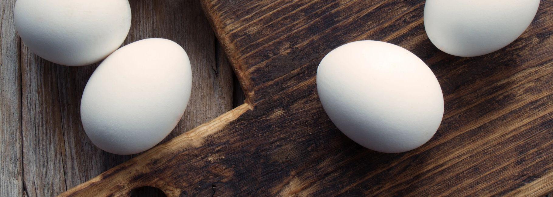 Smoky Deviled Eggs