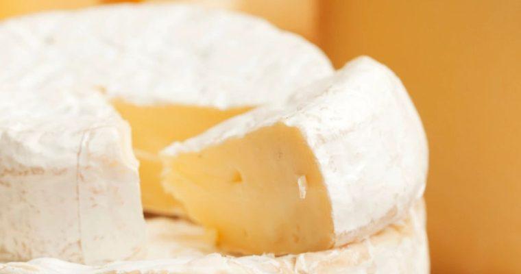Goat Cheese Stuffed Roasted Figs