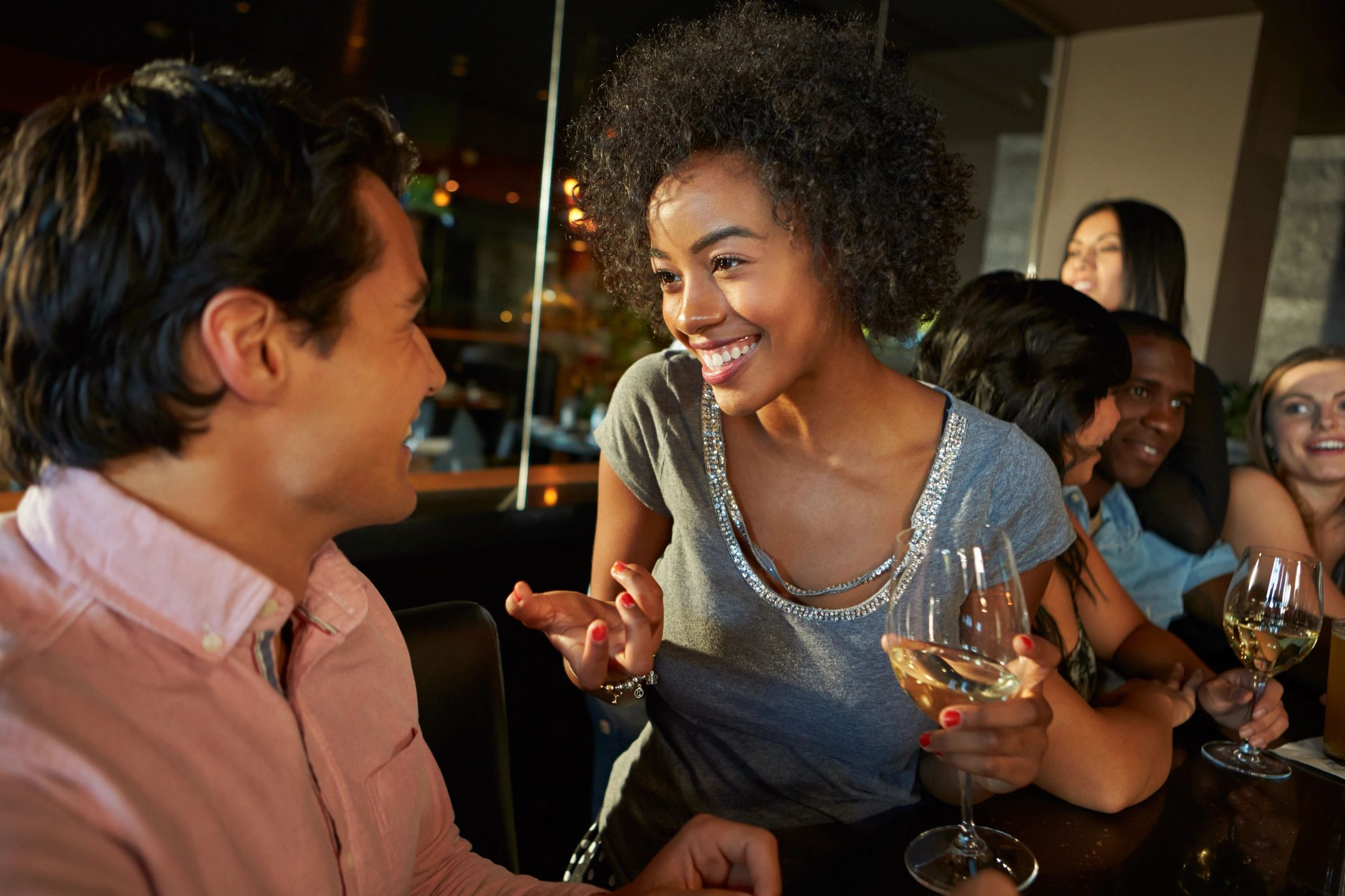 Why You Should Enjoy a Glass or Two of Wine Each Day