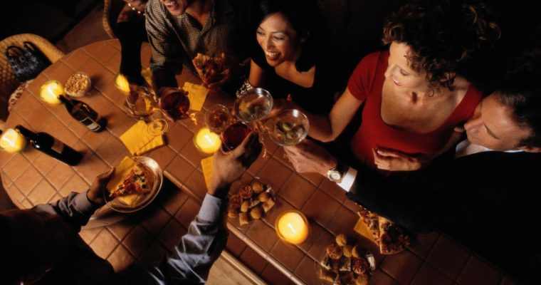 Wine & Food Pairing Information